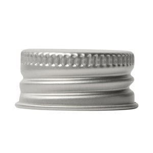 Aluminium screw closures
