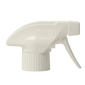 Trigger T95, Spray/stream, 28mm lock T95, white/white