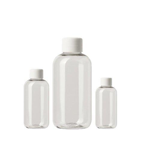 PET bottles - Manufacturer of PET Bottles for over 10 years!