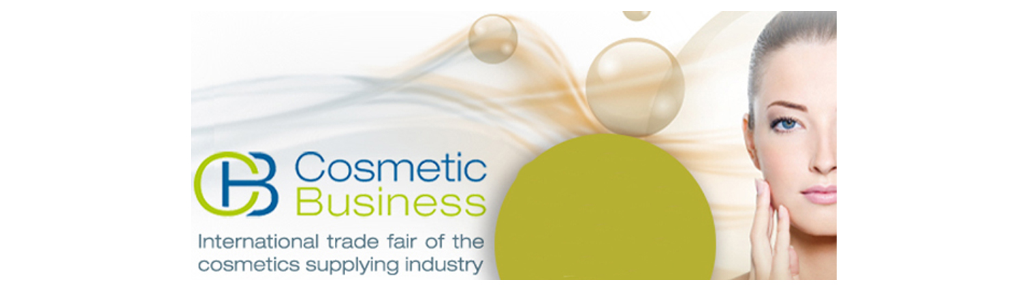 Exhibitions Frapak - Cosmetic business in Munich june 2018