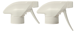 Normal and long handle trigger sprayers