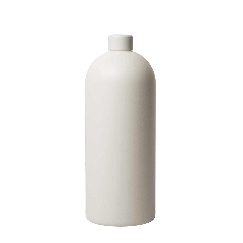 Botellas de HDPE
